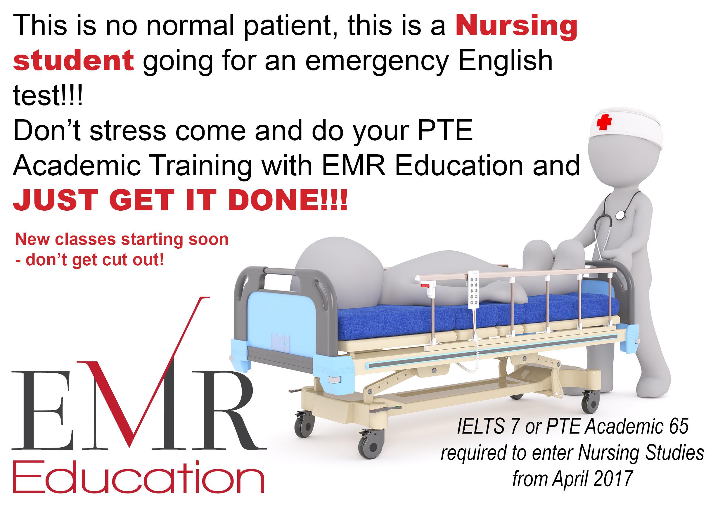 PTE Emergency