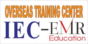 English language training for use overseas