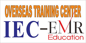 EMR-Education Indonesia Overseas Training Center