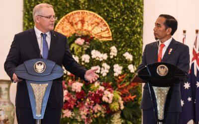 Free Trade Agreements (Australia – Indonesia)