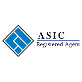 ASIC Registered Agent Logo