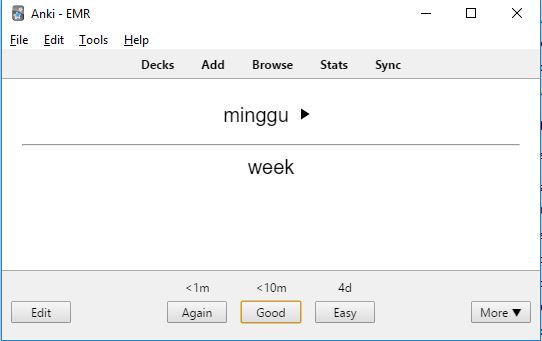 EMR's Guide to Using Anki for Languages - Part 1 | EMR Business Group