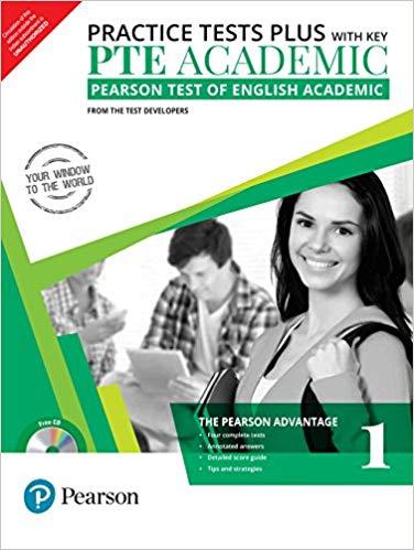 PTE-A Practice Test Plus