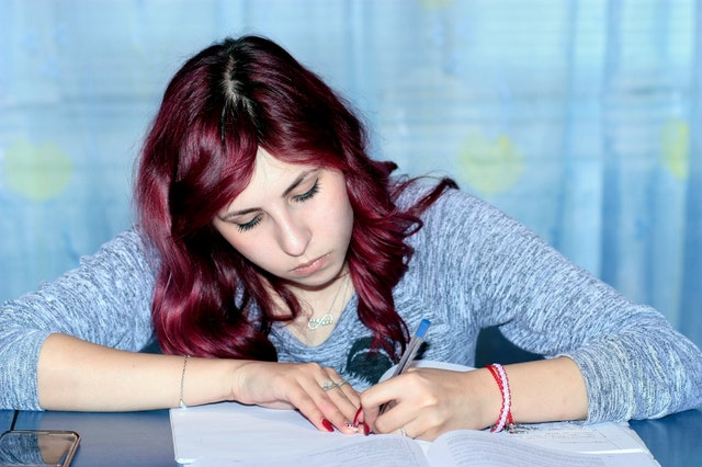 IELTS & PTE Write an Essay Task
